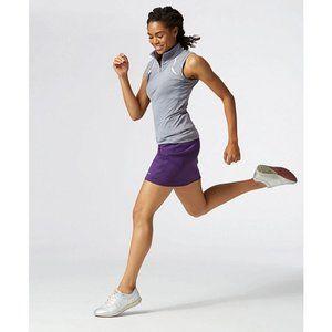 NWOT ANNIKA CUTTER & BUCK Purple Athletic Skirt XS